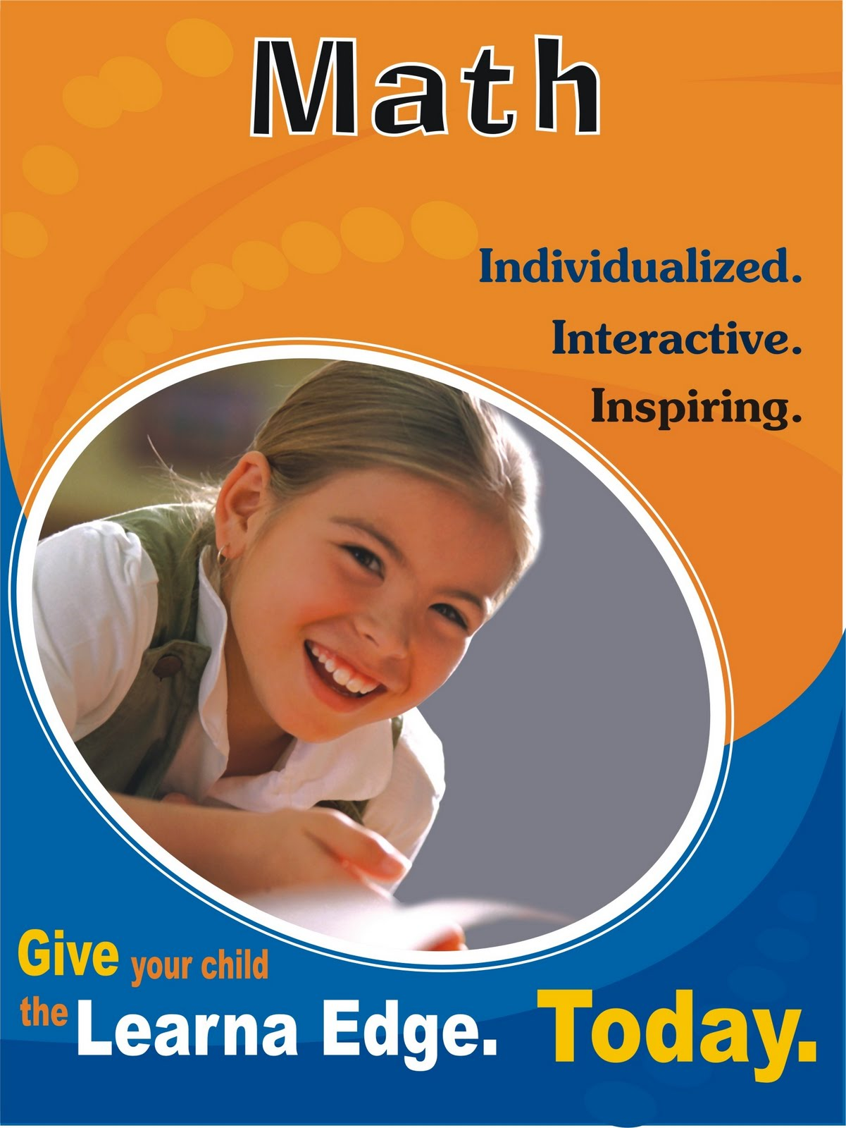 LEARNA HEARTLAND (Mississauga) - TUTORING: About Us